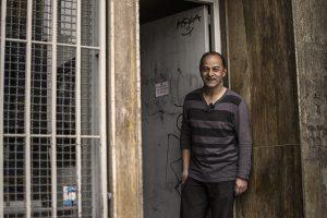 Efraín Gómez: el artesano de la fotografía