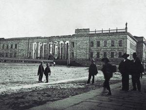 El álbum fotográfico de lo que fue Bogotá en los años 1900
