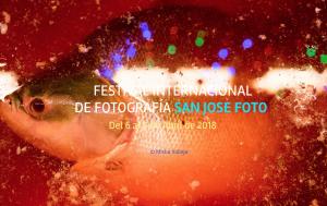 Así será el Festival Internacional San José Foto en Uruguay