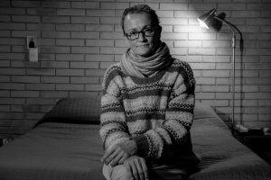 Viviana Peretti en entrevista con Fotógrafo No fotógrafo