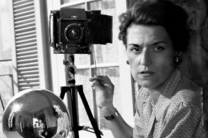 Annemarie Heinrich: Incentivar la expresión creadora en la fotografía