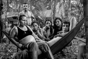 «Metamorfosis: Guerrilleros en busca de la paz» entrevista con Malcolm Linton