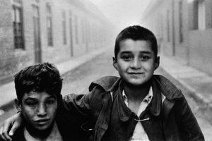 Carta de Sergio Larraín para quienes inician en la fotografía