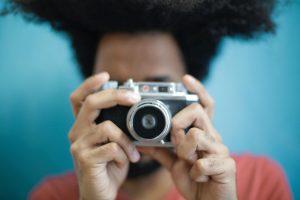 Colabora en Fotógrafo No Fotógrafo
