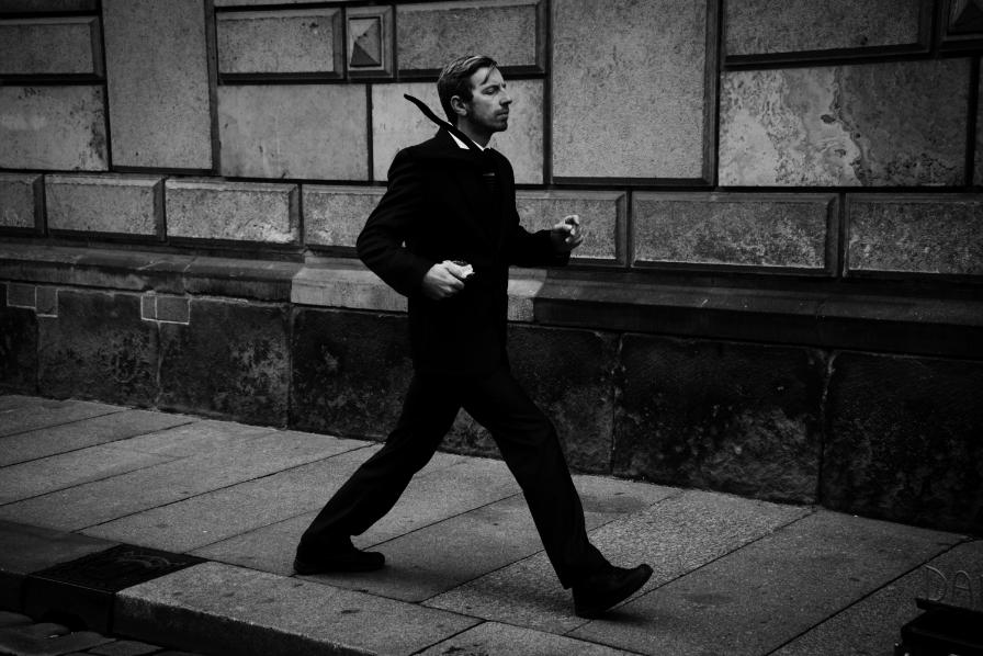 Pablo Albarenga, fotógrafo latinoamericano gana el Sony World Photography Awards 2020