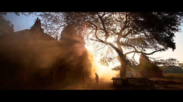 Aperture: A World of Stories, la serie