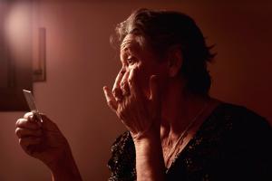 'Memoria, raíces y cuidado', serie de Marina Fernández