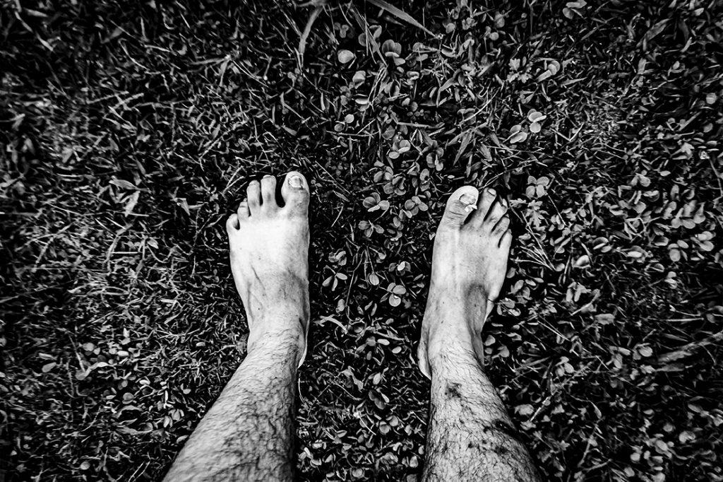 'Morir por COVID o morir por hambre' de Juan David Rivera