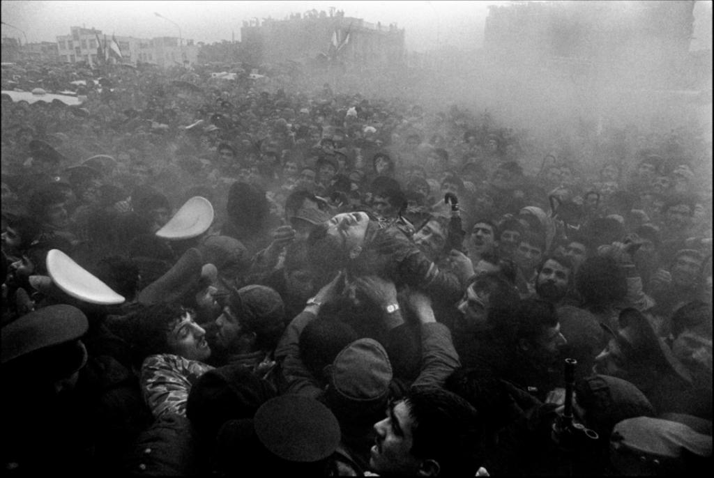 Abbas documental